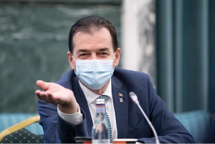 Ludovic Orban - gov.ro