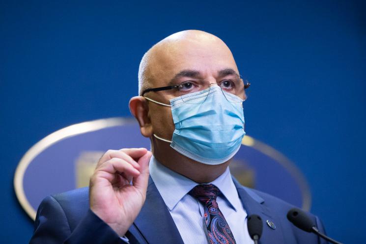 Raed Arafat - gov.ro
