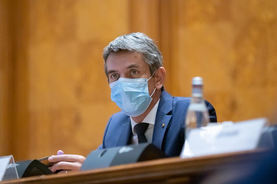 Ionel Danca - gov.ro