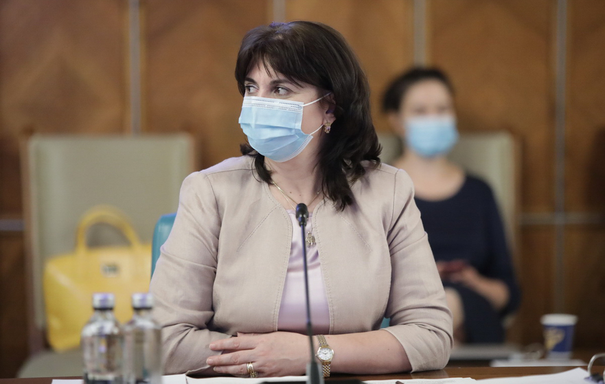 Cristina Monica Anisie - gov.ro