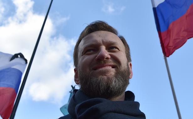 Opozantul Kremlinului, Alexander Navalnîi