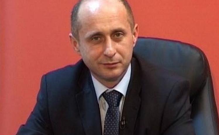 Adrian Ionut Gadea