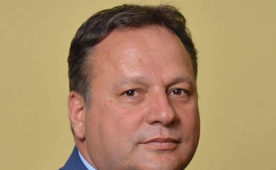 Vasile Iliuţă