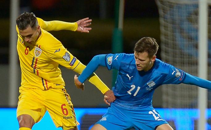 Islanda învinge România în semifinalele de baraj pentru EURO 2020 (2-1).