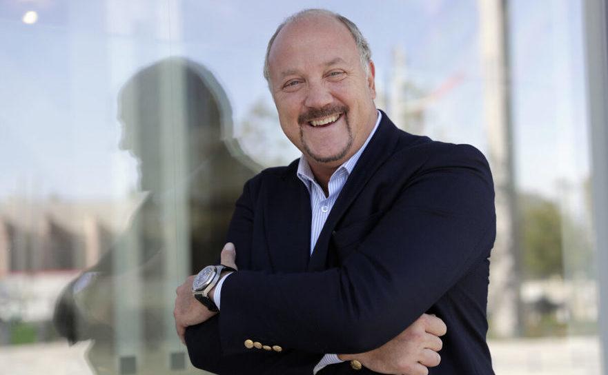 Bradley Birkenfeld, unul dintre cei mai curajoşi avertizori de integritate, care a generat scandalul UBS Bank, 8 octombrie 2018 la Paris