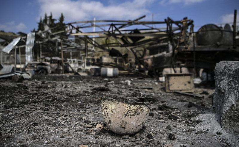 Conflict în Nagorno Karabah