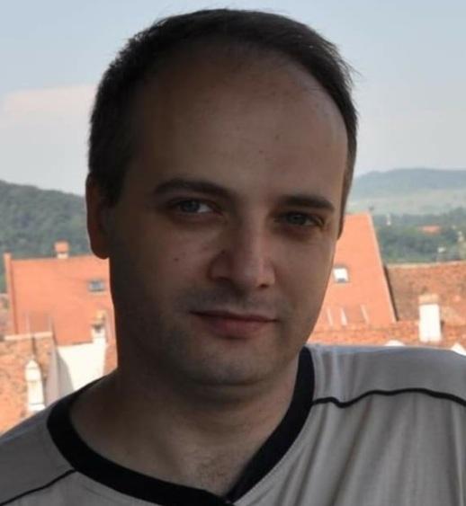 Medicul Ioan Cătălin Denciu
