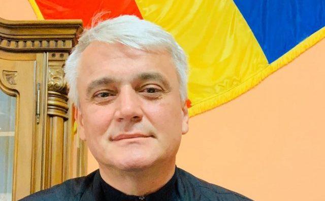 Septimiu Ţurcaş