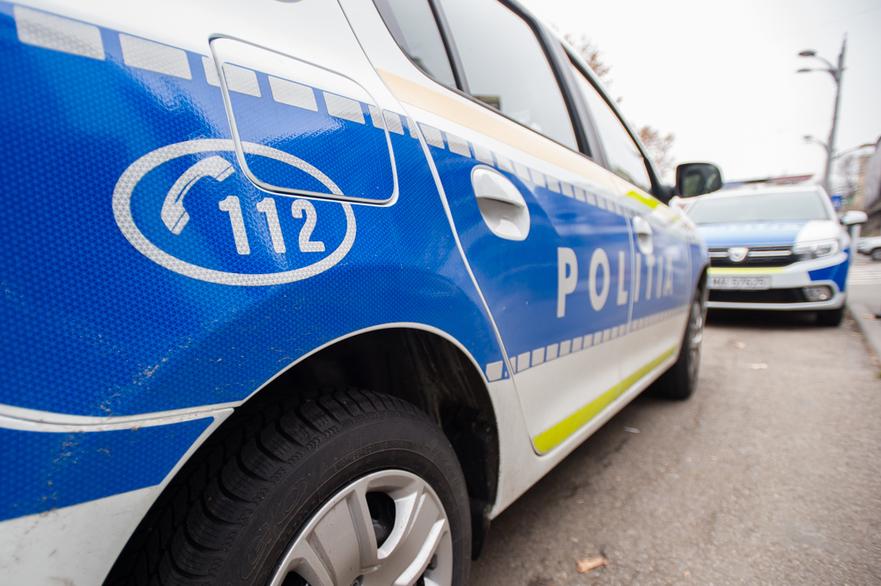 Echipaj de Politie