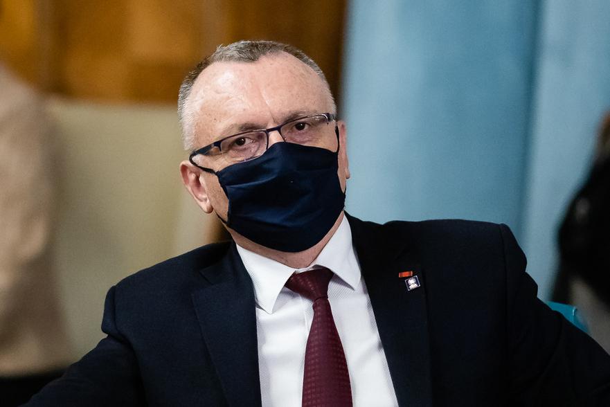 Sorin-Mihai Cimpeanu - gov.ro