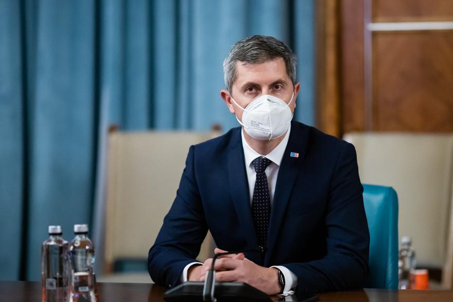 Dan Barna - gov.ro