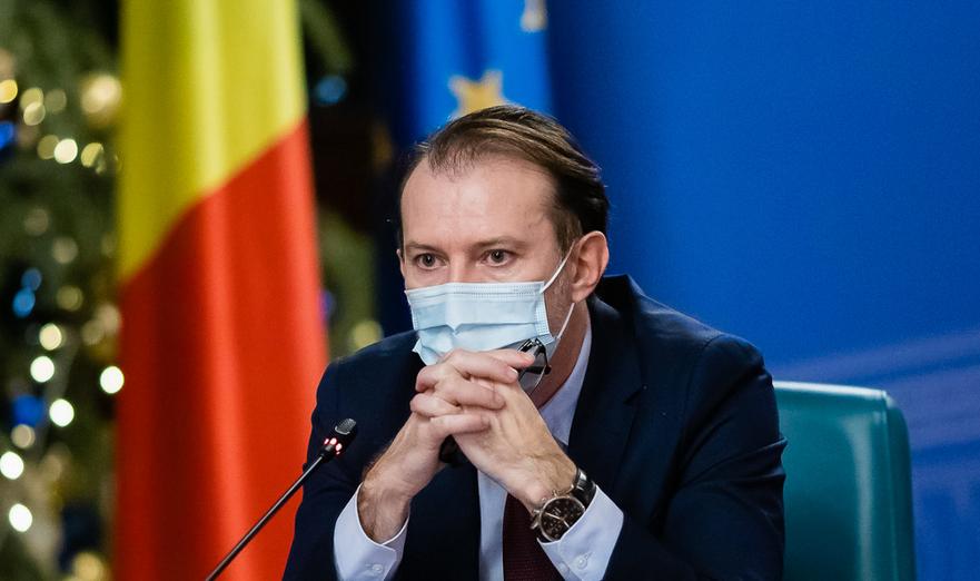 Florin Citu - gov.ro