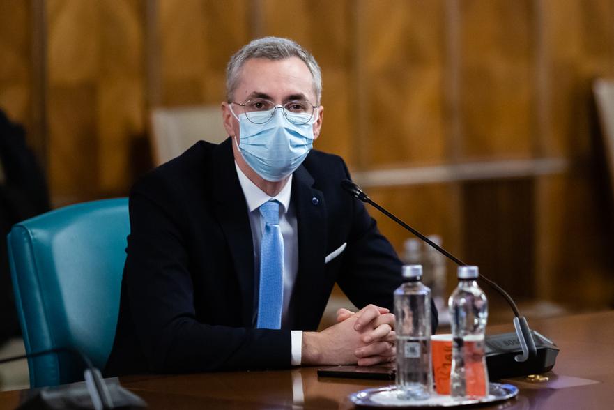 Stelian Ion - gov.ro