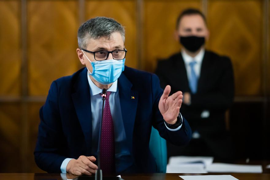 Virgil Daniel Popescu - gov.ro