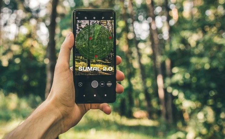 SUMAL - sistemul electronic de urmărire a trasabilităţii lemnului