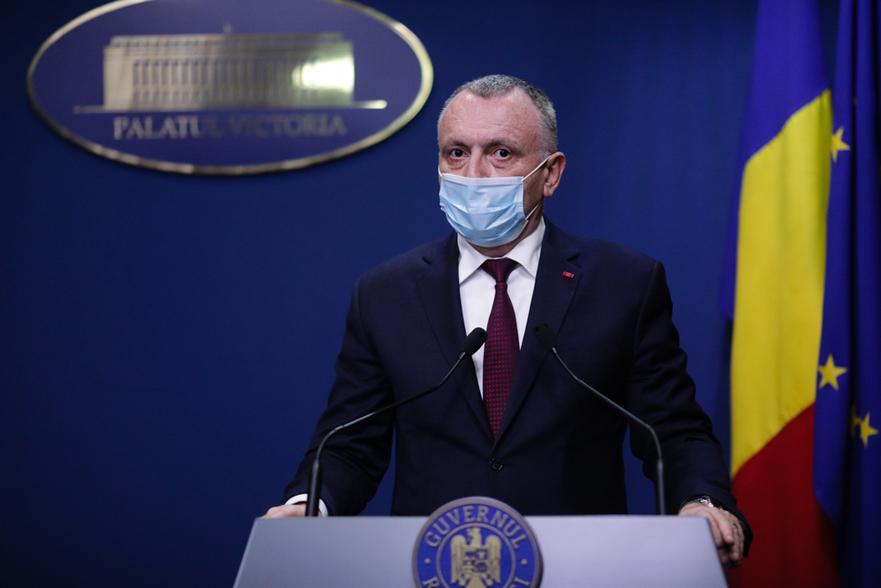 Sorin Cimpeanu - gov.ro