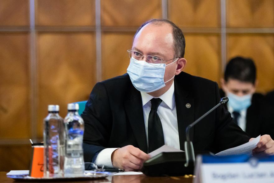 Bogdan Aurescu - gov.ro