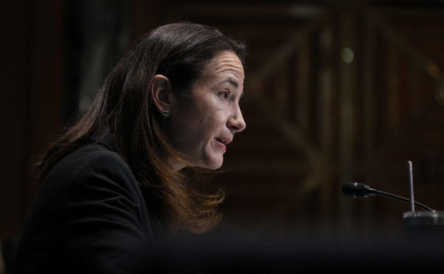 Avril Haynes, directorul Biroului Naţional de Informaţii al SUA