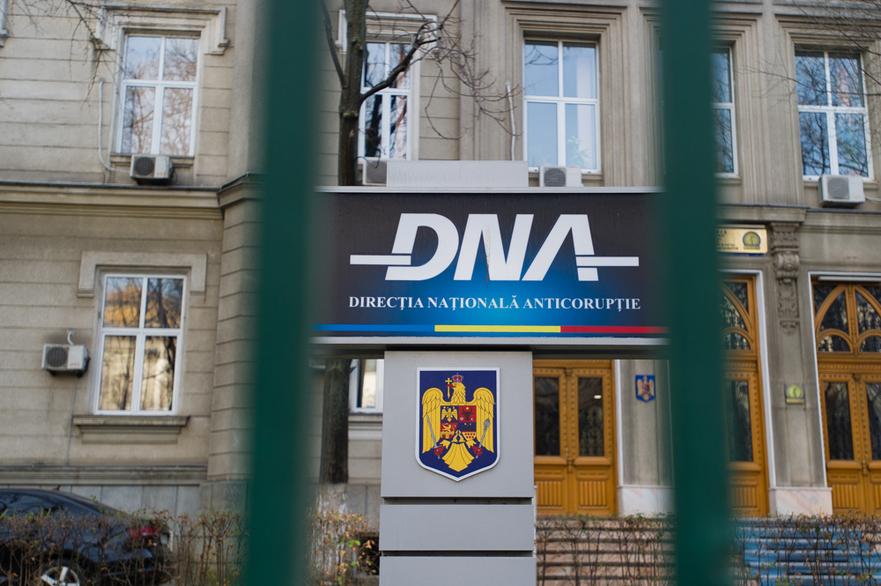 Directia Nationala Anticoruptie - DNA