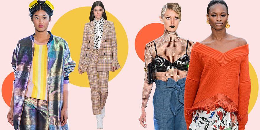 Ultimele tendinte in moda 2021