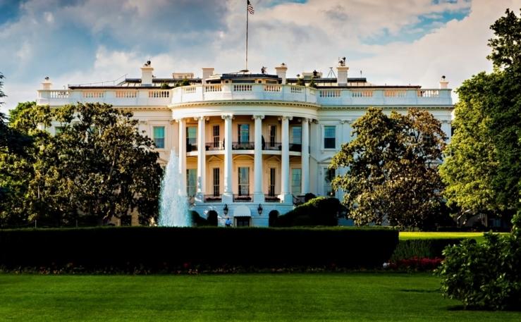 Casa Albă - Washington