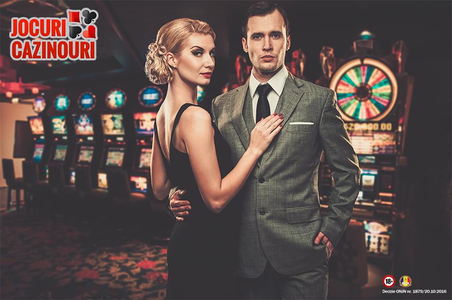 Casino joc carti