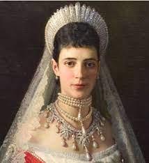 Regina Maria Feodorovna