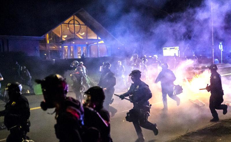 Proteste în SUA, pe fondul incidentului Daunte Wright
