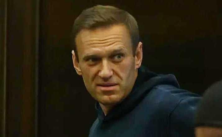 Alexei Navalnîi