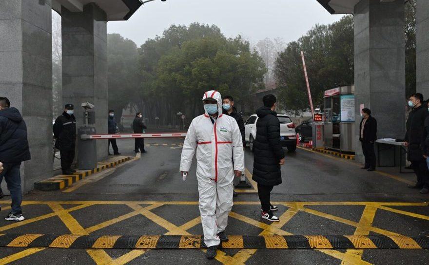 Agenţia de sănătate din provincia Hubei - 1 februarie 2021