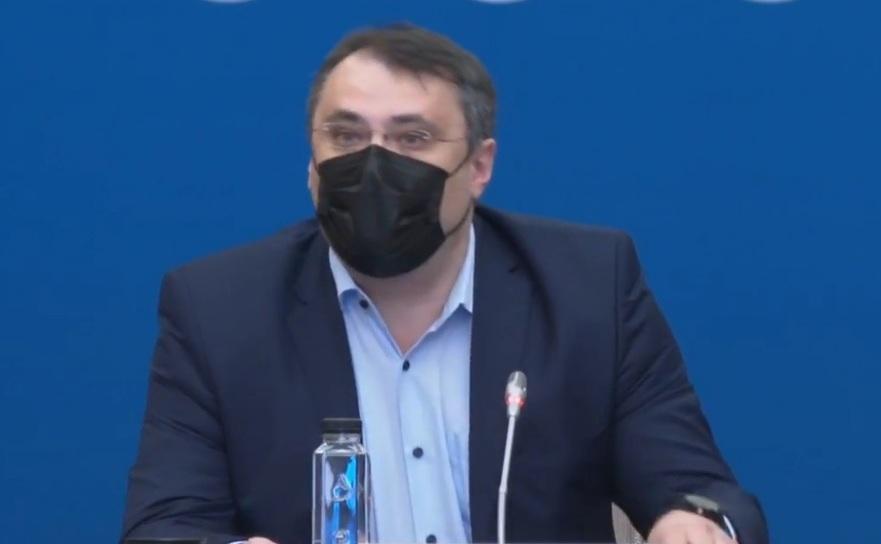 Cristian Ghinea - ministrul Fondurilor Europene
