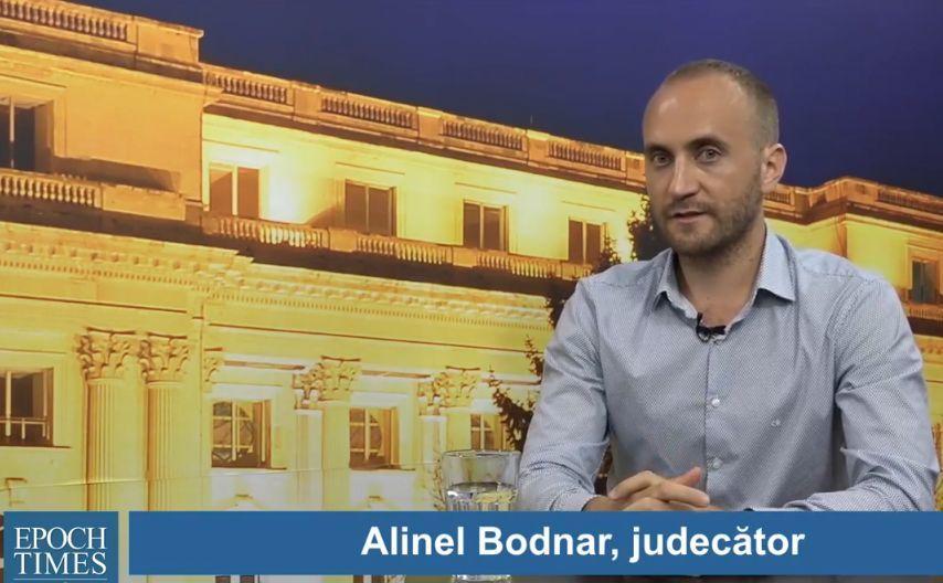 Alinel Bodnar