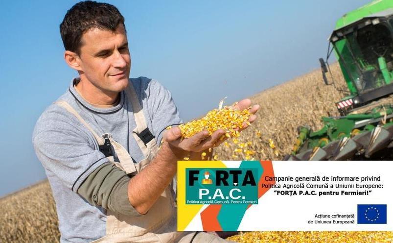 P.A.C pentru fermieri
