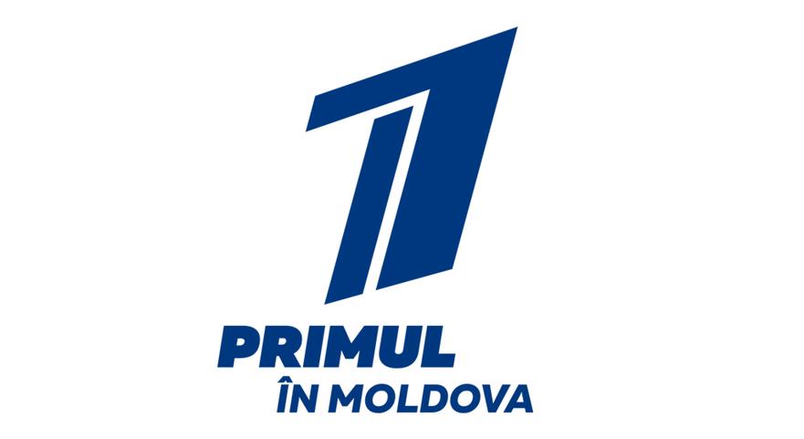 Logo Primul în Moldova