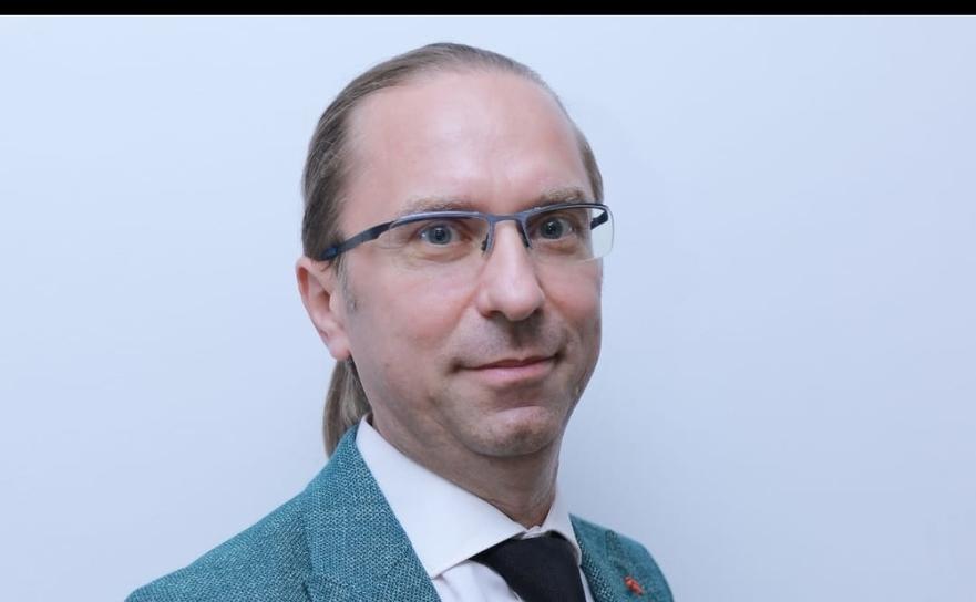 Iulian Huşanu, consilier local de la USR PLUS