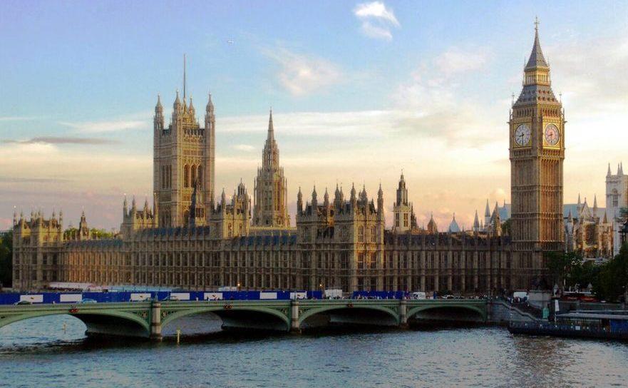 Parlamentul din Londra