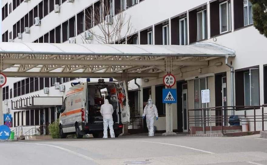 Spitalului Clinic Judeţean de Urgenţă Arad