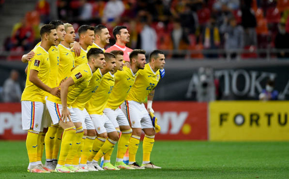 Germania - România  2-1 (0-1), în Grupa J a preliminariilor Cupei Mondiale din 2022.
